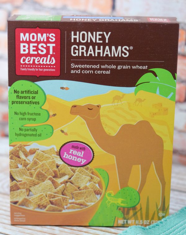 Honey Butter Trail Mix