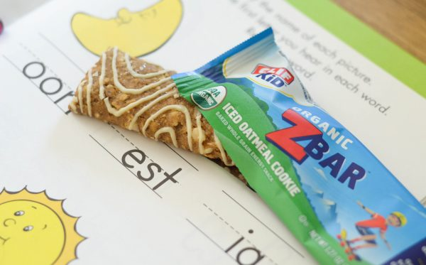 Power Up with CLIF Kid® #CLIFKid #ad