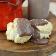 How to Make Chocolate Gravy