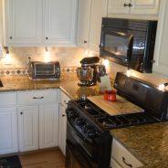 Create Under Cabinet Lighting with Enbrighten Life