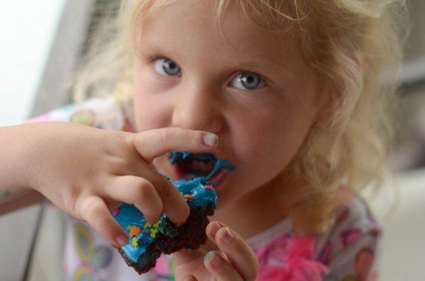 Take the Pillsbury™ Baking Challenge #PillsburyBaking