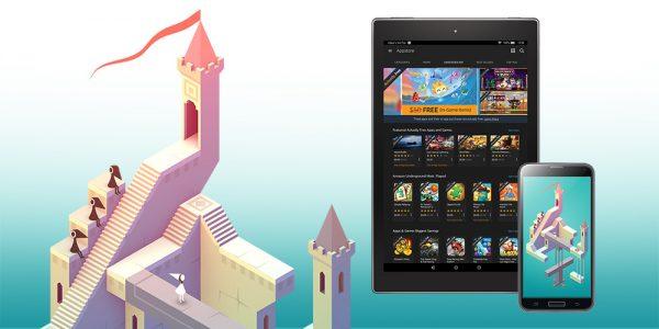 100% Free Apps & Games with Amazon Underground #AmznUnderground #ad