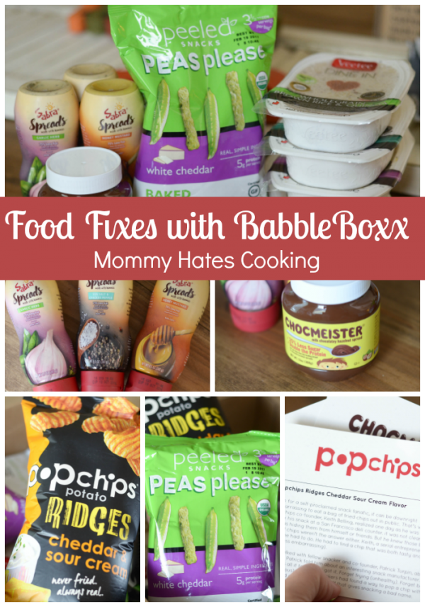 Let BabbleBoxx Take Care of the Back to School Time Crunch #BabbleBoxxBTS #ad