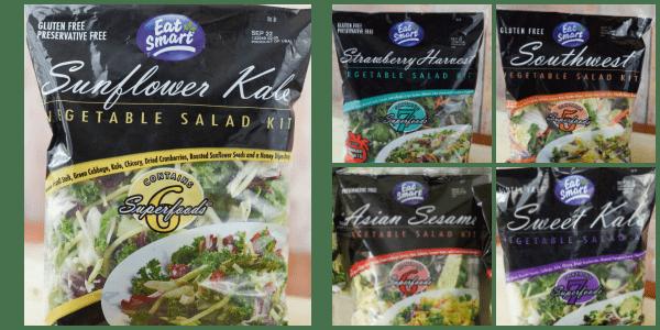 Eat Smart Kits