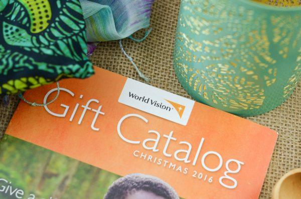 World Vision Gift Catalog