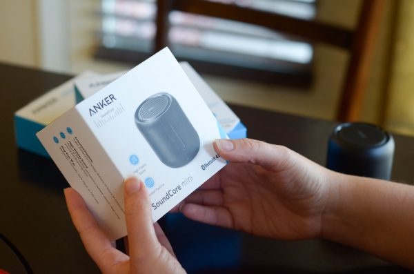 ANKER Products #ANKERLove #ad