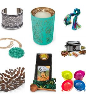{Giveaway} Holiday 2016 Favorite Things