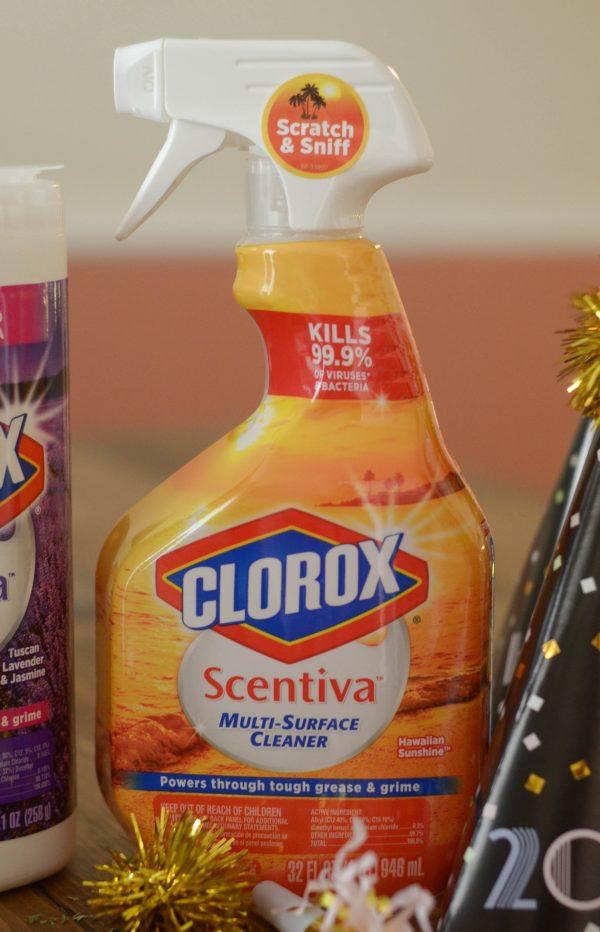 Scentiva Cleaning