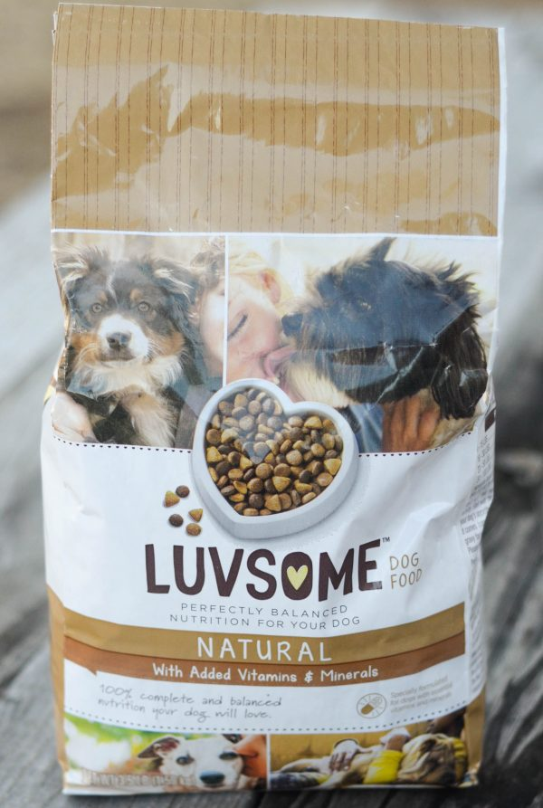 Daily Playtime with Your Dog & Luvsome #ad #luvsome