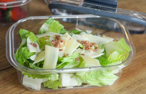 5 Meal Prep Tips & Rubbermaid Brilliance #LockinBrillance AD