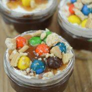 M&M'S® Caramel Cookie Parfaits & Giveaway