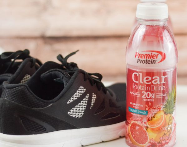 5 Tips for Starting a Workout Routine #PremierProtein AD