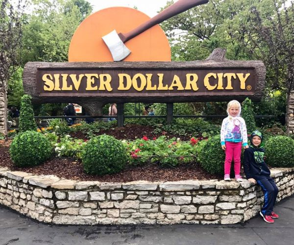 Things to do at Silver Dollar City