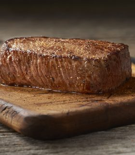 Mother's Day Treat at Outback Steakhouse