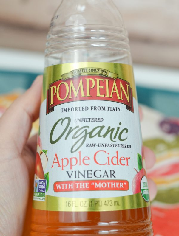 Caramel Apple Smoothie #PantryInsiders #Pompeian #ad