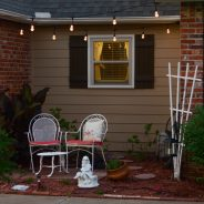 Brighten Up the Patio with Enbrighten Seasons