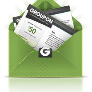 Frugal Finds with Groupon