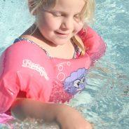 Summer Fun with Lil' Fishys
