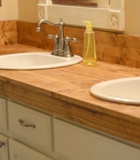 5 Ways to Update a Bathroom on a Budget