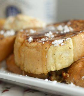 15 Christmas Breakfast Recipes