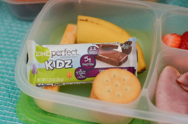 5 Ways to Pack a Lunchbox