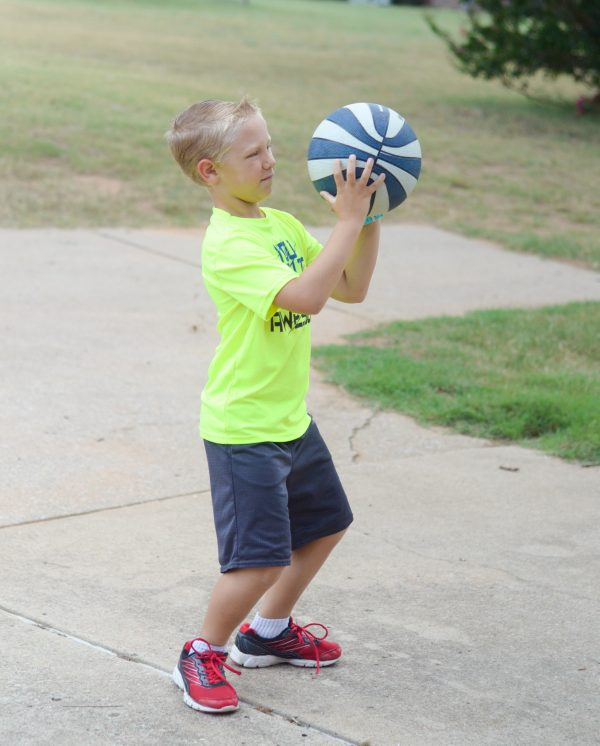 Staying Fueled & Active for Outdoor Play