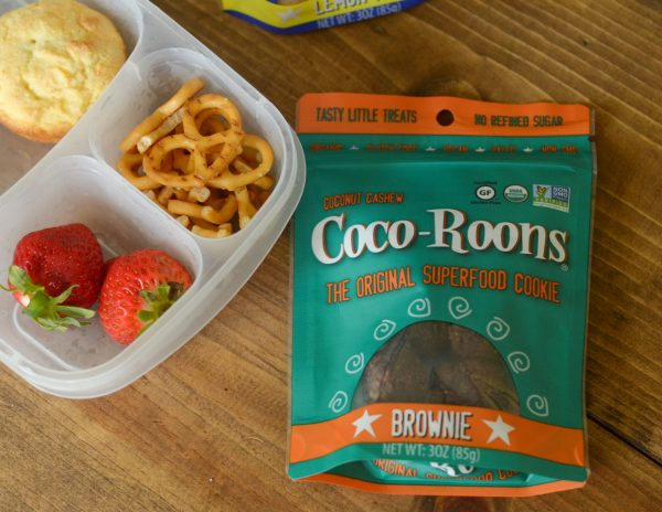 A Tasty Treat with Coco-Roons #CocoRoonsAtWalmart #Pmedia #ad