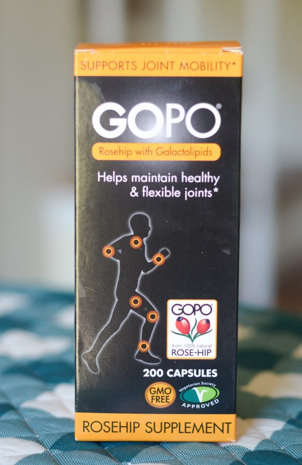 Gaining Better Mobility with GOPO