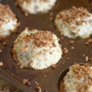 Grape-Nuts Muffins