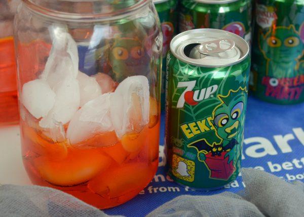 Graveyard Orange Cream Sodas