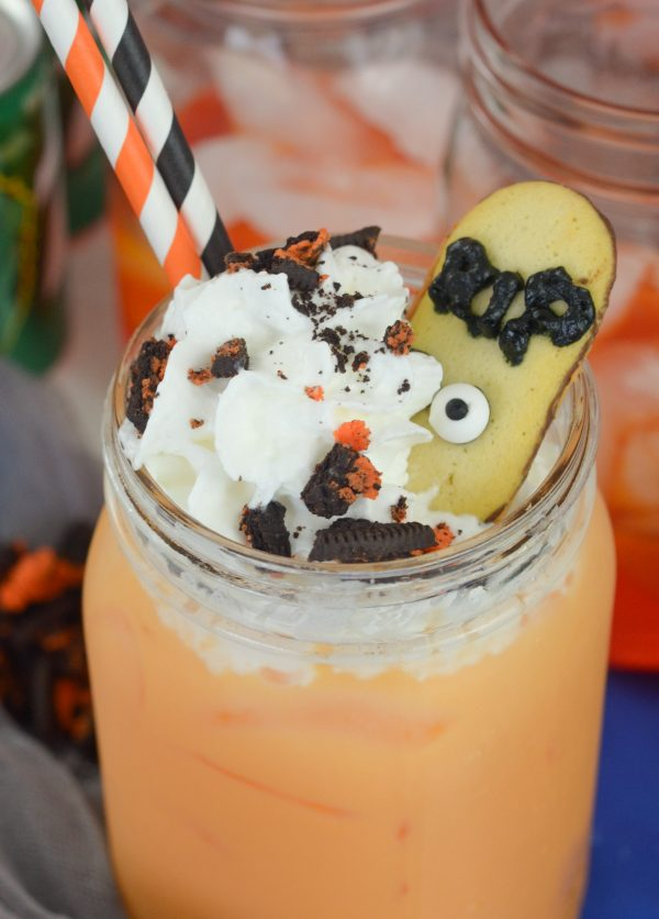 Graveyard Orange Cream Sodas