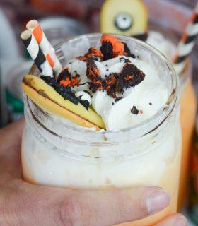 Craveyard Orange Cream Sodas