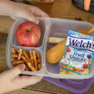 5 Ways to Help Teach Kids to Pack Their Lunch