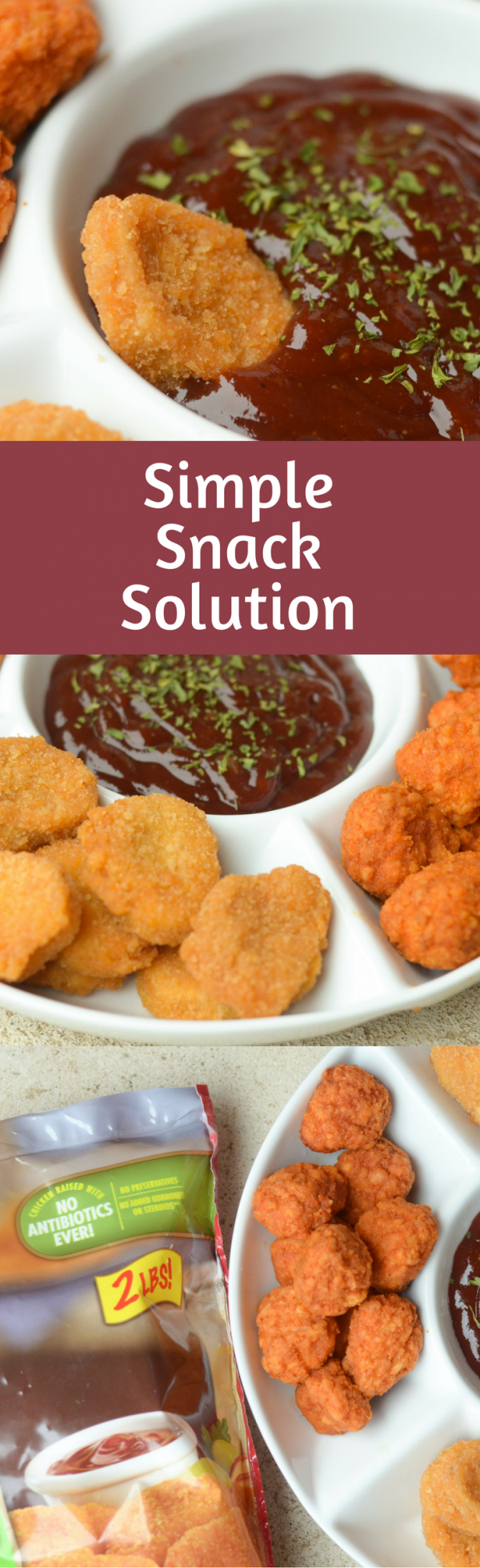 Simple Snack Solutions
