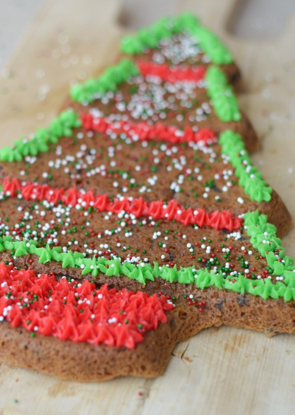 35 Holiday Christmas Cookie Recipes