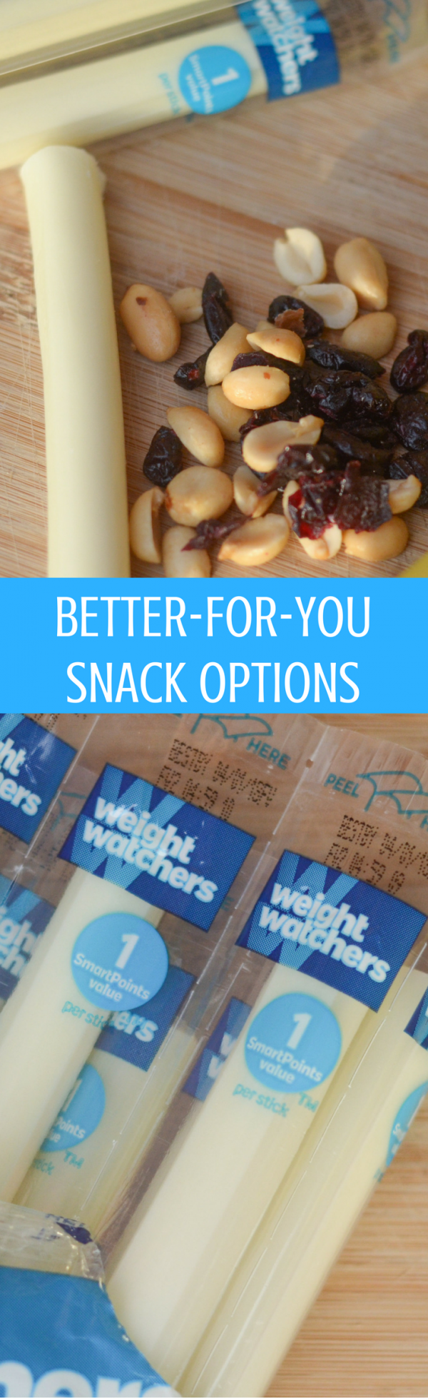 Better-For-You Snack Options