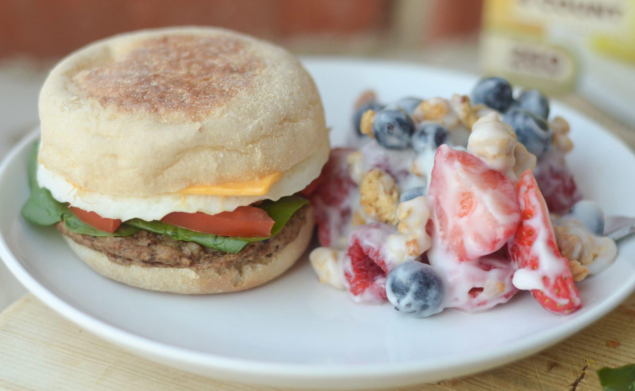 Jimmy Dean Delights® Breakfast