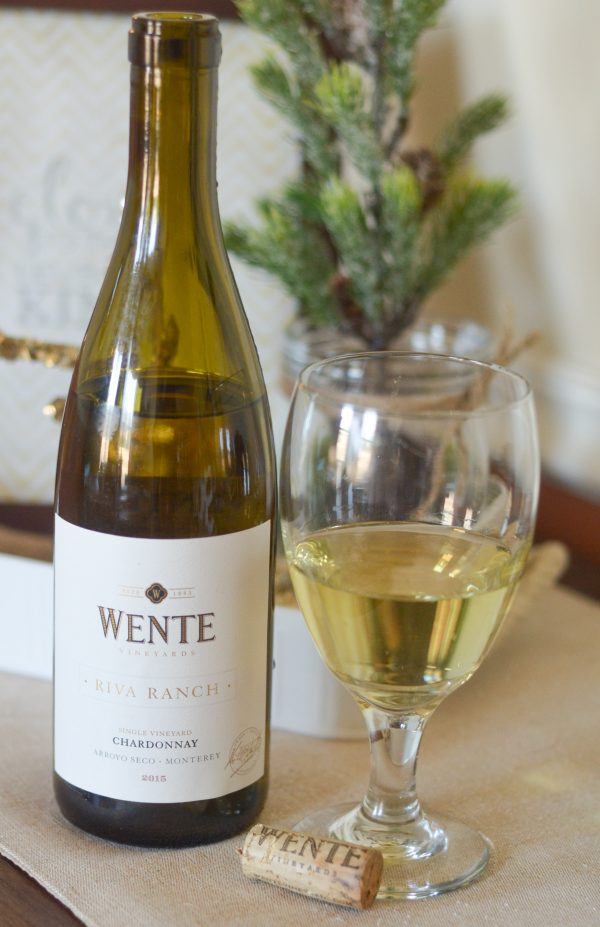Wente Vineyards #MakeTime #ad