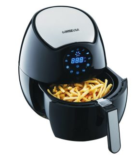 How to Choose the Right Air Fryer