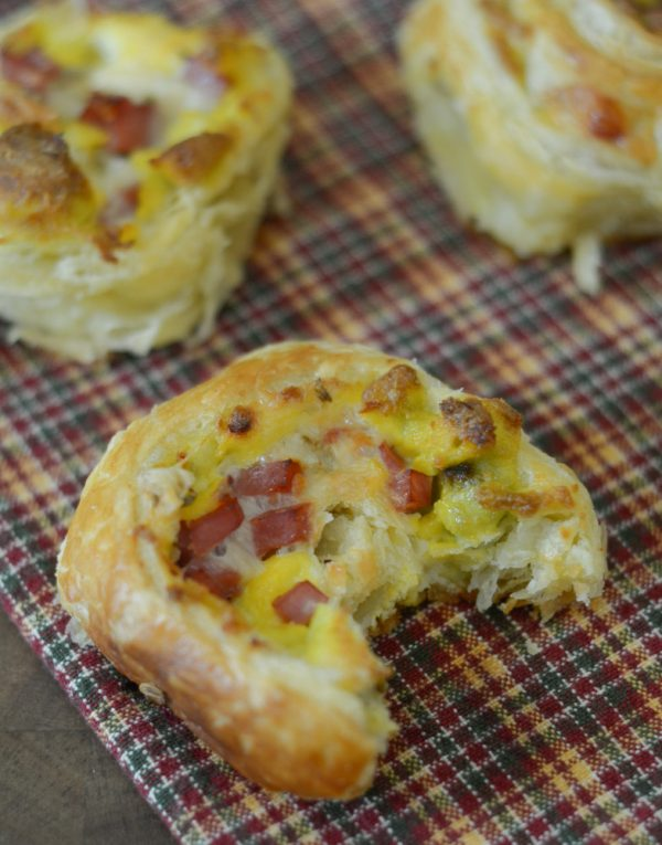 puff pastry cooking instructions
