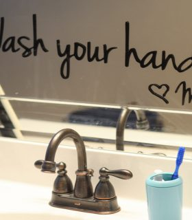 5 Quick Tips to Keep the Bathroom Clean