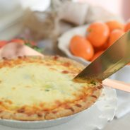 Ham & Cheese Quiche Brunch Recipe