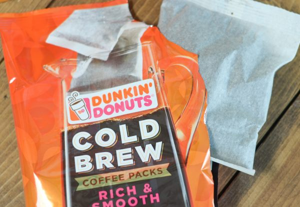 Cold Brew Snickerdoodle Coffee