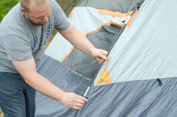 5 Summer Camping Essentials