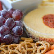 Easy Gluten Free Summer Snack Board