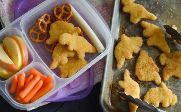 Quick Dinner Solution for Kids