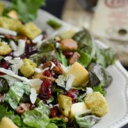 15 Easy Salad Recipes