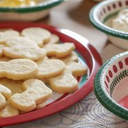 35 Christmas Cookie Recipes