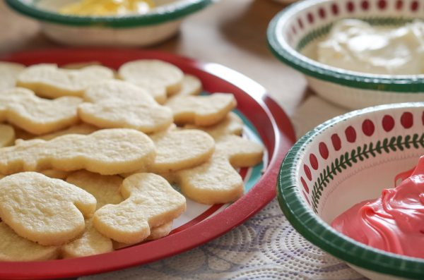 40+ Easy Gluten-Free Christmas Cookies