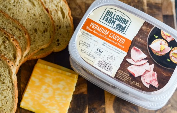 Hillshire Farm Premium Carved Meats